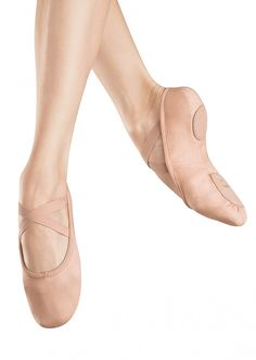 Bloch Zenith Ballet Slipper