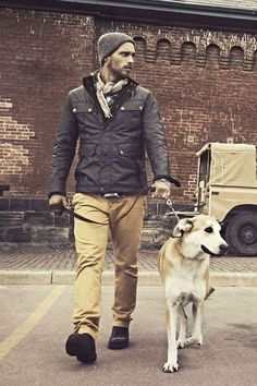 Collection outdoor pour homme Timberland #modehomme #timberland