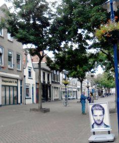 @ Schiedam, the Netherlands.