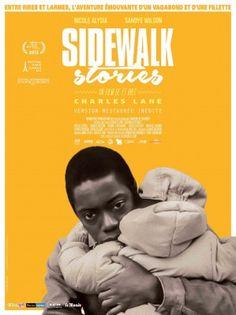 Paris Mômes / Bons plans / Des DVD Sidewalk Stories à gagner