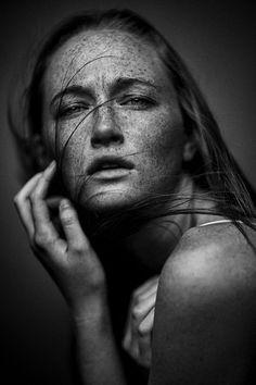 Lauren   by PaulHenryStudios - Teenage Portraiture Photo Contest