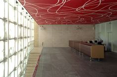 New Headquarters for the Deutsche Bundesbank in Chemnitz (2004)