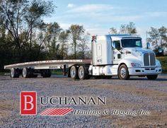 Buchanan Truck in Fort Wayne, IN