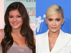 Celebs With Their Natural Hair - StyleBistro