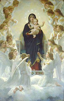 Maria (mãe de Jesus)