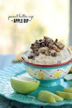 Peanut Butter Cup Ap