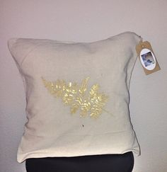 Regal Row Linens: Lady Di Pillow Cover by AhavaDesignsTX on Etsy
