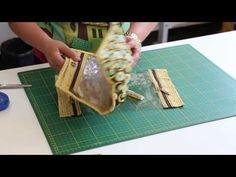 Necessaire | Elisa Fumache | Patchwork Sem Segredos 80 - YouTube
