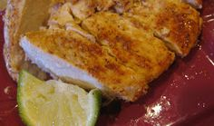 cookin' up north: South West Chicken Rub