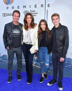 Cindy Crawford Enjoys Mother's Day Weekend - http://site.celebritybabyscoop.com/cbs/2015/05/12/crawford-mothers-weekend #CindyCrawford, #HappyMothersDay, #KaiaGerber, #Model, #MothersDay, #Presleygerber, #Randegerber, #Supermodel, #Tomorrowland