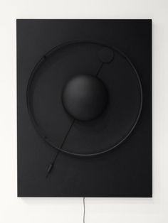 Damien Bénéteau | Circular variations 2014