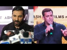 Are you in love with Bollywood? :- - At a time when social media has become an important part of every one's life especially celebrities, actor John Abraham said that there are very few genuine people on social media. He also said that people should use the platform wisely and should not...