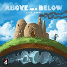 Above and Below. Storytelling game? Yes, please.