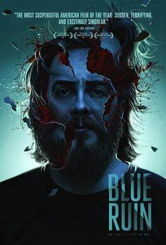 CCL - Cinema, Café e Livros: Blue Ruin - Crítica