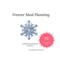 Freezer Meals, A Healthy Meal Planning Workshop - Wonderfully Made and Dearly Loved Healthy Meals Delivered, Healthy Freezer Meals, Crockpot Meals, Gourmet Recipes, Diet Recipes, Healthy Recipes, Healthy Foods, Healthy Breakfasts, Diet Meals
