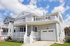97 best avalon and stone harbor s top vacation rentals images rh pinterest com