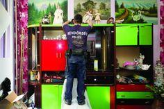Vége a kábításnak | A Magyar Rendőrség hivatalos honlapja