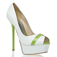 on my wishlist!!! I love these shoes!