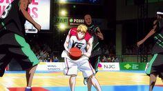 Kise ~ Vorpal sword  vs Jabberwock - Kuroko no basket