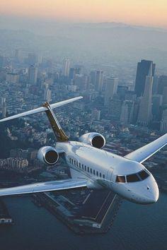 un vol avec votre jet privé dans les nuages #luxuryjet