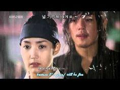 (Xiah) Kim Junsu - Too Love FMV [eng + rom + hangul + karaoke sub] *SPOILERS for Sungkyunkwan Scandal