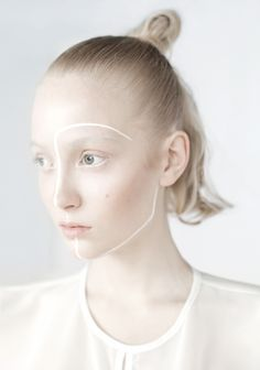 """White"" by Kasia Bielska for Revs"