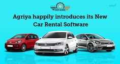 The car rental business model is now experiencing new and flourishing change as the technology advances. As the self-riding is today's business requirement from the Car Booker, this on-trend demand brings out an interesting business prospect. Agriya's recent off the shelf solution becomes the exact answer.  https://www.agriya.com/blog/2016/09/13/agriya-introduces-new-car-rental-software-rentride/