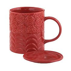 This will be delivered to me soon.  A great way to steep an individual cup of red tea.