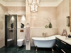 Check out our latest collection of interior designs featuring 20 Fantastic Traditional Bathroom Designs You're Gonna Love. Bathroom Styling, Bathroom Interior Design, Interior Decorating, Bathroom Designs, Victorian Style Bathroom, Country Style Bathrooms, Traditional Style Taps, Traditional Bathroom, Budget Bathroom