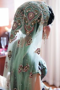 #indian #wedding #bridal #desi