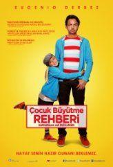 Çocuk Büyütme Rehberi – Instructions Not Included 2013 Türkçe Dublaj izle