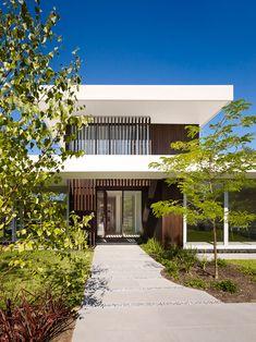 California House by InForm Design & Pleysier Perkins (1)