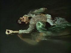 from Rusalochka (The Little Mermaid) russian movie by Vladimir Bychkov, 1976