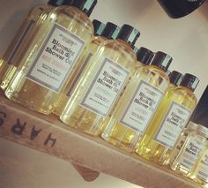 Our retail display is looking beautiful in our soap studio shop at Strong Island Co. 12 Highland Rd, Southsea, PO4 9AH