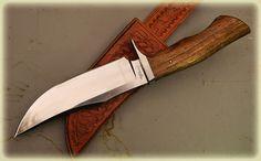 Cuchillos Artesanales Nunes