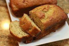 Super Moist Banana Bread-Beaute' J'adore