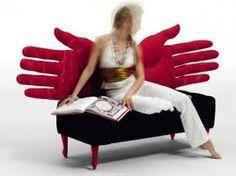 surrealism furniture design