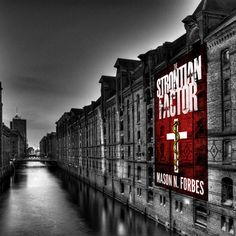 The Strontian Factor by Mason N. Forbes a superb thriller available at Look 4 Books www.look4books.co.uk #L4B