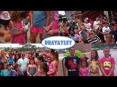 Meet and Greet! Downtown Disney! Orlando Florida! (WK 133.5) | Bratayley