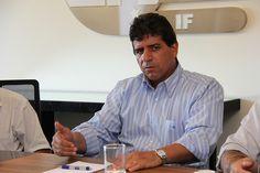 Meu vice na campanha pela Prefeitura de Campo Grande-MS na Coligação Novo Tempo | PSDB, PPS, PTN, PHS, PMN. | www.reinaldo45psdb.com