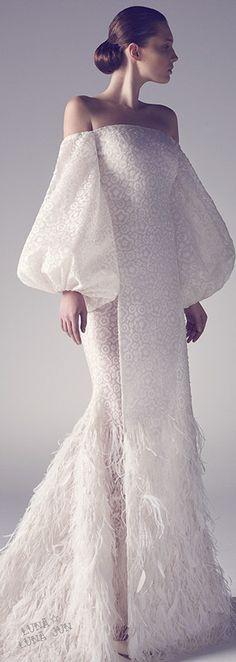 Ashi Studio Spring 2015 Couture
