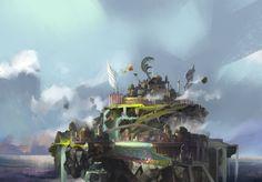 The Art Of Animation, hanyin 63   -...