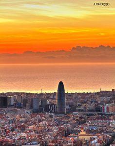 BCN ∞ Barcelona