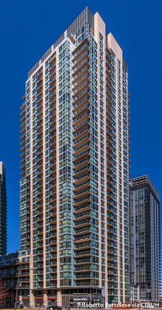 Solistice - The Skyscraper Center, Photo Roberto Portolese
