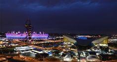 Los Juego Olimpicos Londres 2012 son mas vistos por internet que por TV. La TV como la conocemos se acaba