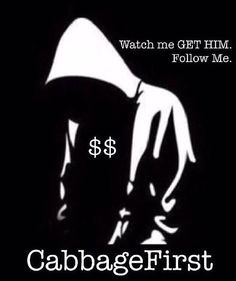 Don't hate the #Player #Hate the #Game #CabbageFirst The REAL LIFE Story of a WANTED EXTORTIONIST... Google #CabbageFirst Don't make me TELL UR WIFE. I don't want 2 tell her BUT I WILL. Don't cry now u wasn't crying when u was on ur KNEES... Now PAY ME. The REAL LIFE Story of a WANTED EXTORTIONIST... Google #CabbageFirst #RedMan #KeithMurray  #Art #Gay #ErickSermon #SnopDogg #DrDre #Music  #KimKardashian #MethodMan #FatJoe #RapMusic #Marriage #RunDMC #Coffee #Friend #90s #70s #2Pac #Lesbian…
