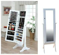 Great idea, to organize accesories