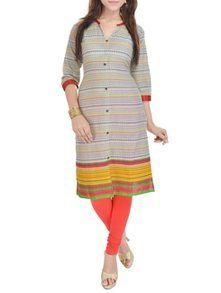 Check out what I found on the LimeRoad Shopping App! You'll love the multicolor Cotton kurta. See it here http://www.limeroad.com/products/9837890?utm_source=7168568ab3&utm_medium=android