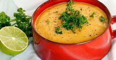 Der Herbst ist die perfekte Jahreszeit für herzhafte, wärmende Suppen! Vor allem da er ja nicht nur mit bunten Blättern daherkommt, sondern...