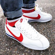 new concept 7f9a4 25445 Nike Cortez, Unique Shoes, Shoe Collection, Athletic Shoes, 1980s, Jordans,